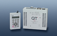 自動ステージ用 1軸コントローラドライバ(QT-ADL1(K)AC) ACアダプタ付