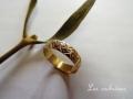 vintage 9k gold ring uk