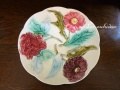 フランス アンティーク バルボティーヌ フルーツ皿