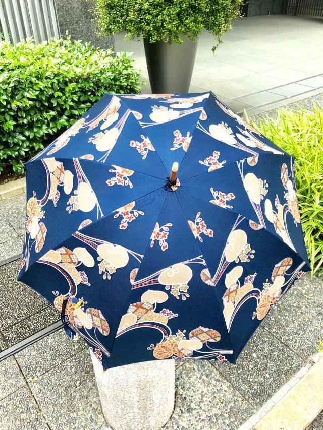 510 日傘(竹手)