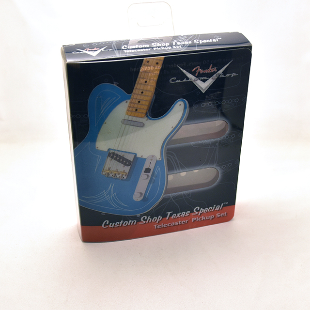 Fender Texas Special TL pickup リアのみ