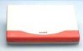 uniスタンプ台 3号サイズ・赤