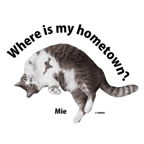 三重模様猫画像