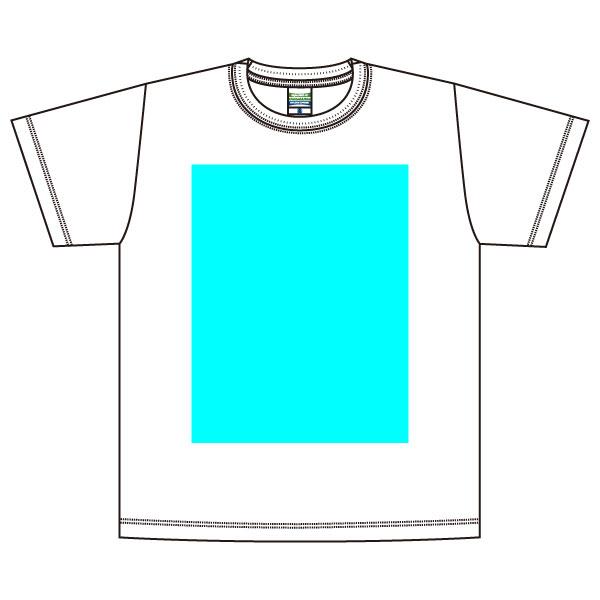 Tシャツプリント最大