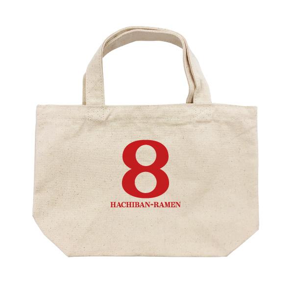 8番トートs HACHIBAN-RAMEN