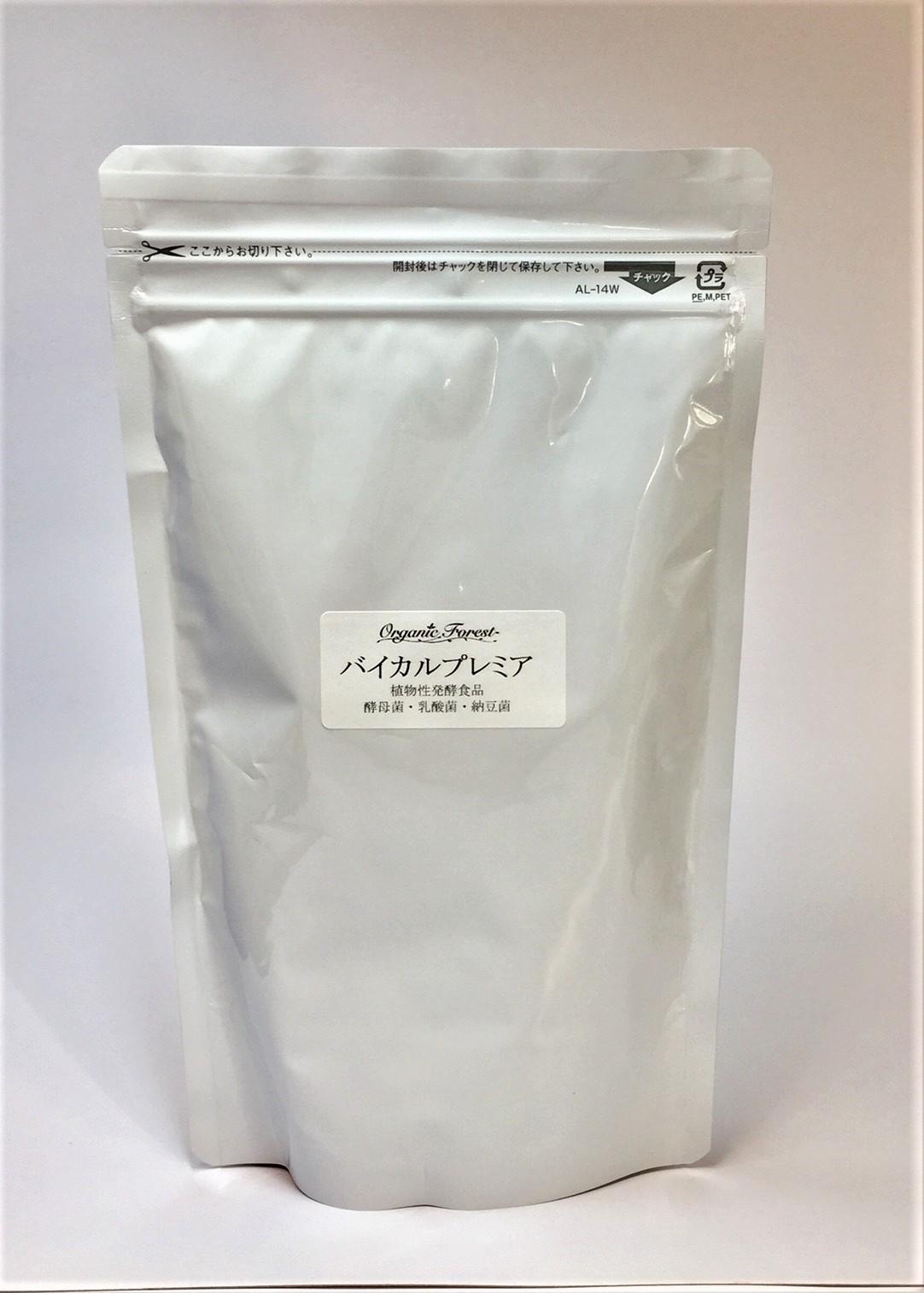 植物性発酵食品「バイカル プレミア」230g【郵送無料】