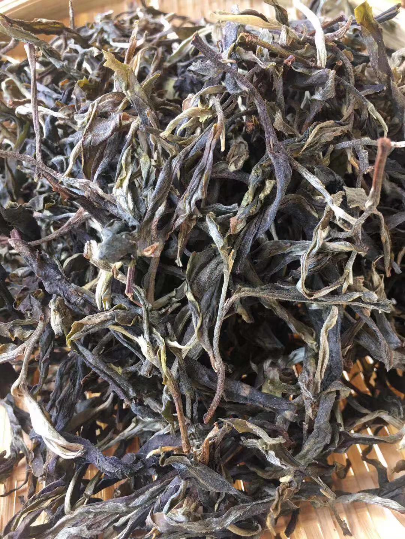 2019邦威古樹春茶