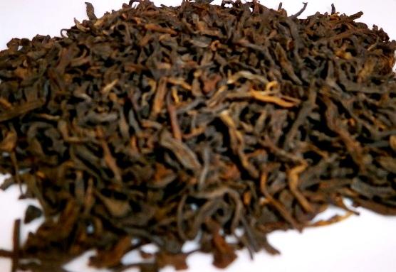 2007年散茶