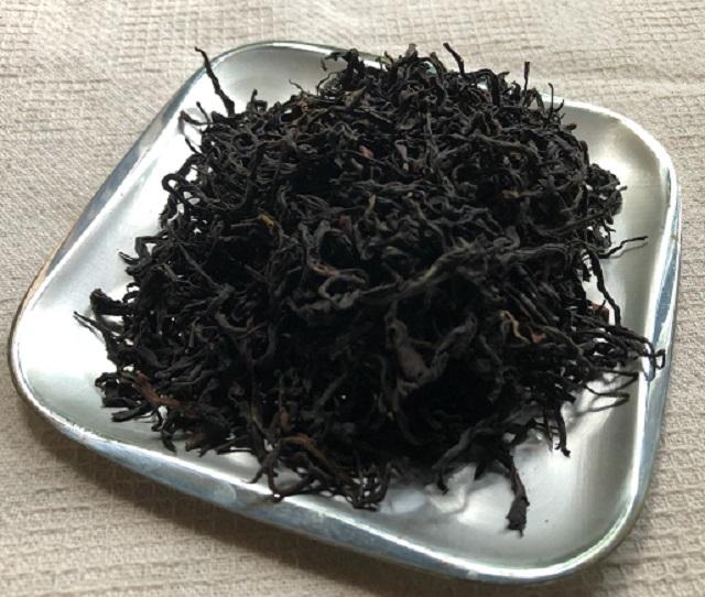 2020鳳慶野生古樹紅茶