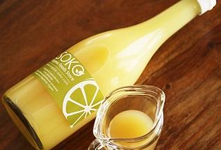 【 送料無料 】【 瀬戸田エコレモン果汁 (100%ストレート720ml 無添加) 6本入 】旬のレモンを搾り、ツンとこない優しい酸味が特徴。レモン約15個分の果汁! ※レモン約15個分の果汁たっぷり!※同梱不可