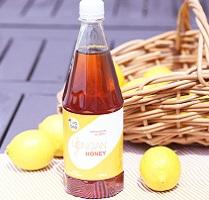 【 非加熱・無農薬 ロンガンはちみつ 1000g 】漢方生薬100%のロンガンから採取された花蜜を原材料 農薬や抗生物質を一切使用 のロンガンはちみつ