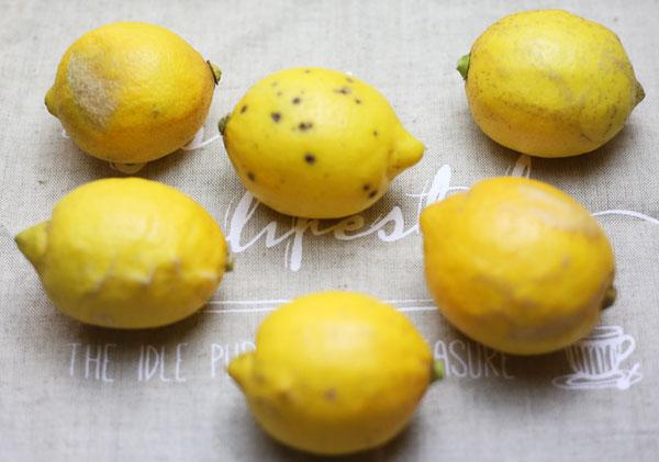 特別栽培エコレモンB品