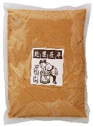 マルアイ食品 麹屋甚平熟成ぬか床 1kg