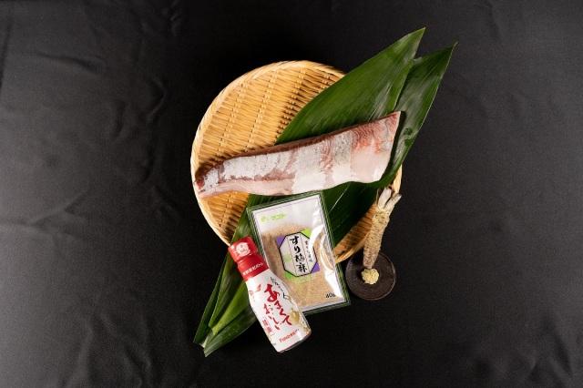 博多名物 東京の人にも知ってもらいたい 暑さ吹き飛ぶ 胡麻かんぱちセット