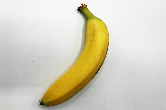 バナナ 1本 (フィリピン産など)