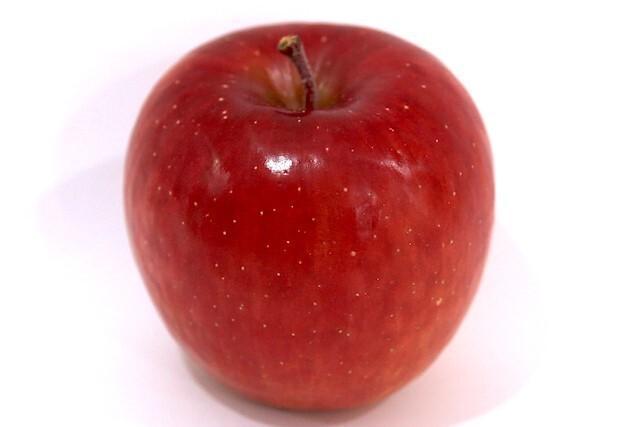紅玉りんご(青森産など)