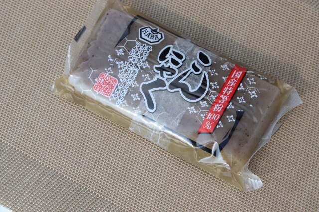 こんにゃく  (メーカー:HARA) 1パック=250g