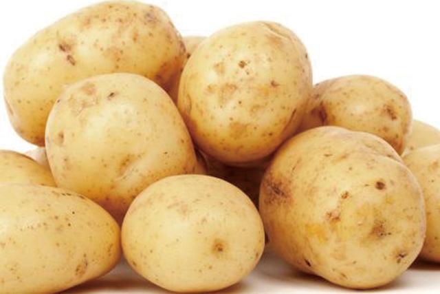 ジャガイモ 1パック=約500g (北海道産など)