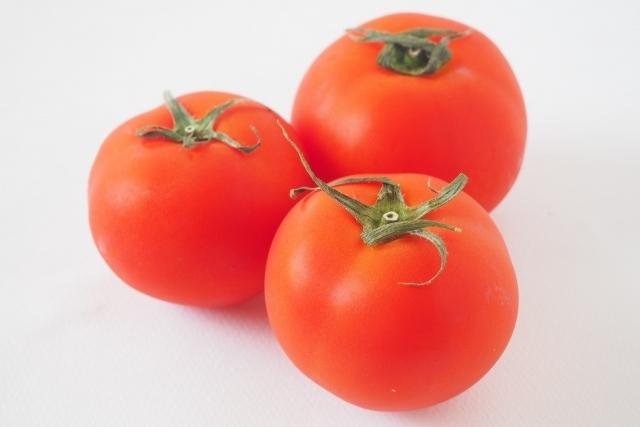 【東京野菜】しあわせトマト 1パック=300g※火・金・土のみお届け可能(府中産)