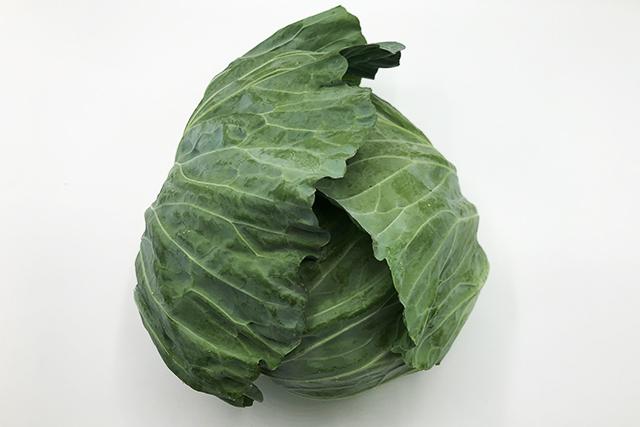 【東京野菜】しずはまキャベツ 1個 (練馬産)