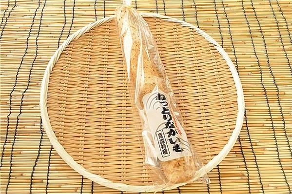 ねっとり長芋(青森産など) 1パック 500g