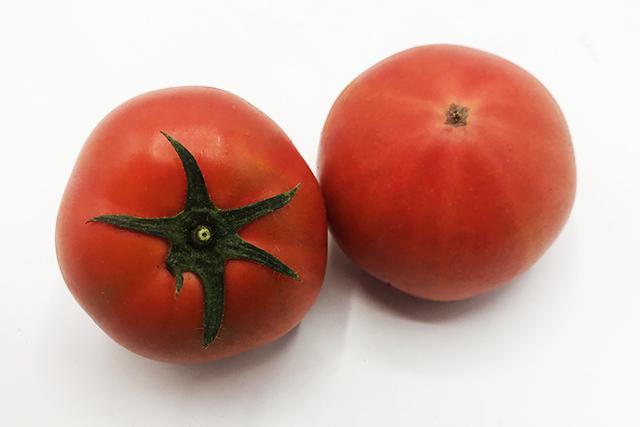 スーパーフルーツトマト北の極み2個(北海道)