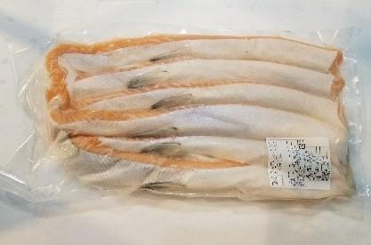 冷凍 ATサーモン はらす (加熱用 1パック:1kg) ノルウェー産など