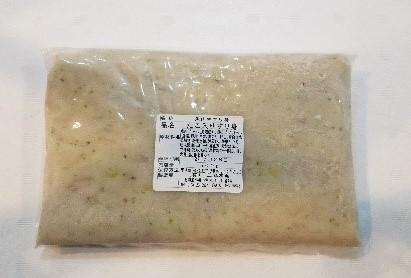 冷凍 たこすり身 (加熱用 1パック:500g) 北海道産など