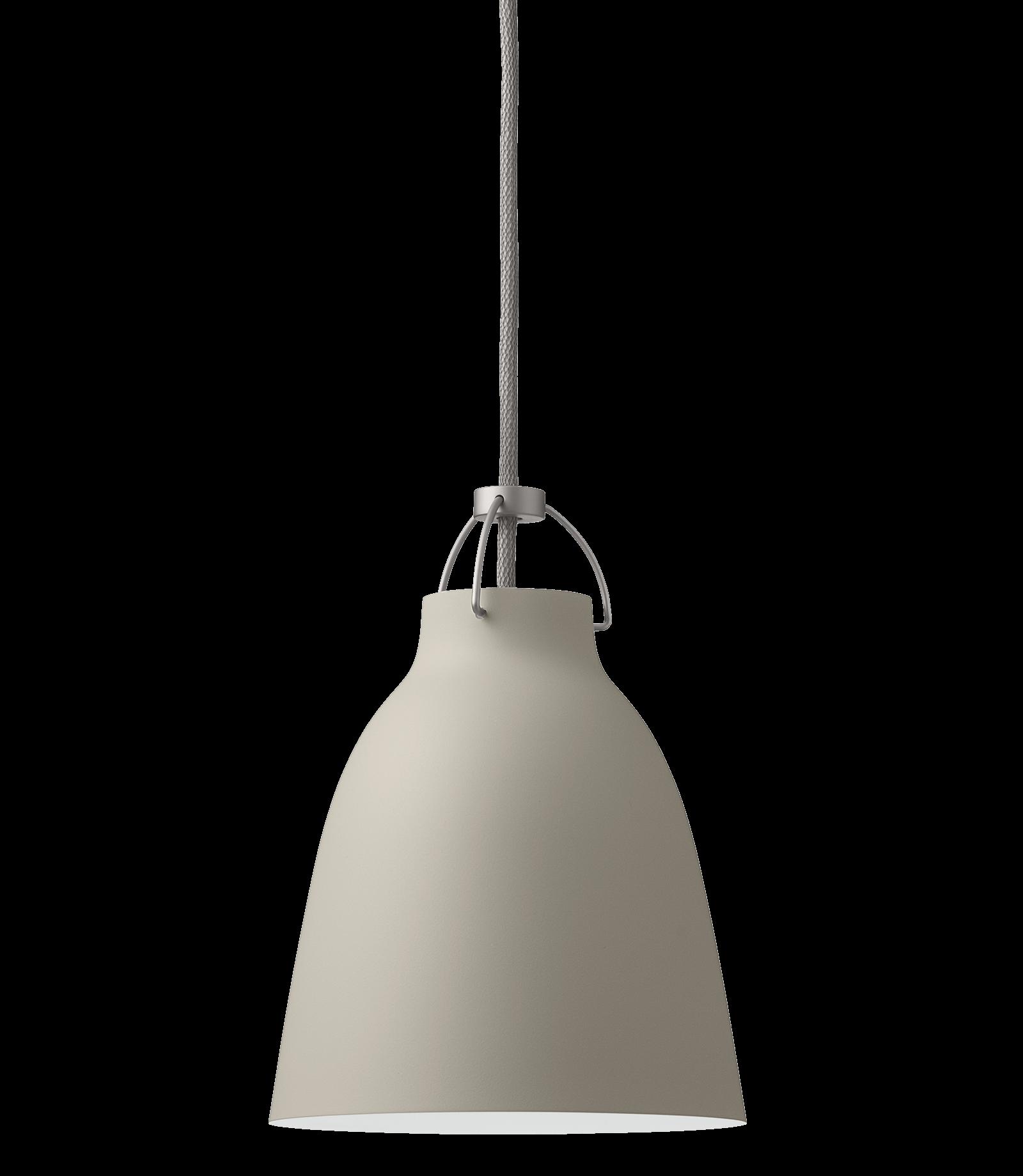 FRITZHANSEN(フリッツハンセン) CARAVAGGIO(カラヴァッジオ) P1:直径165mm  ペンダントランプ(コード 1.5m)