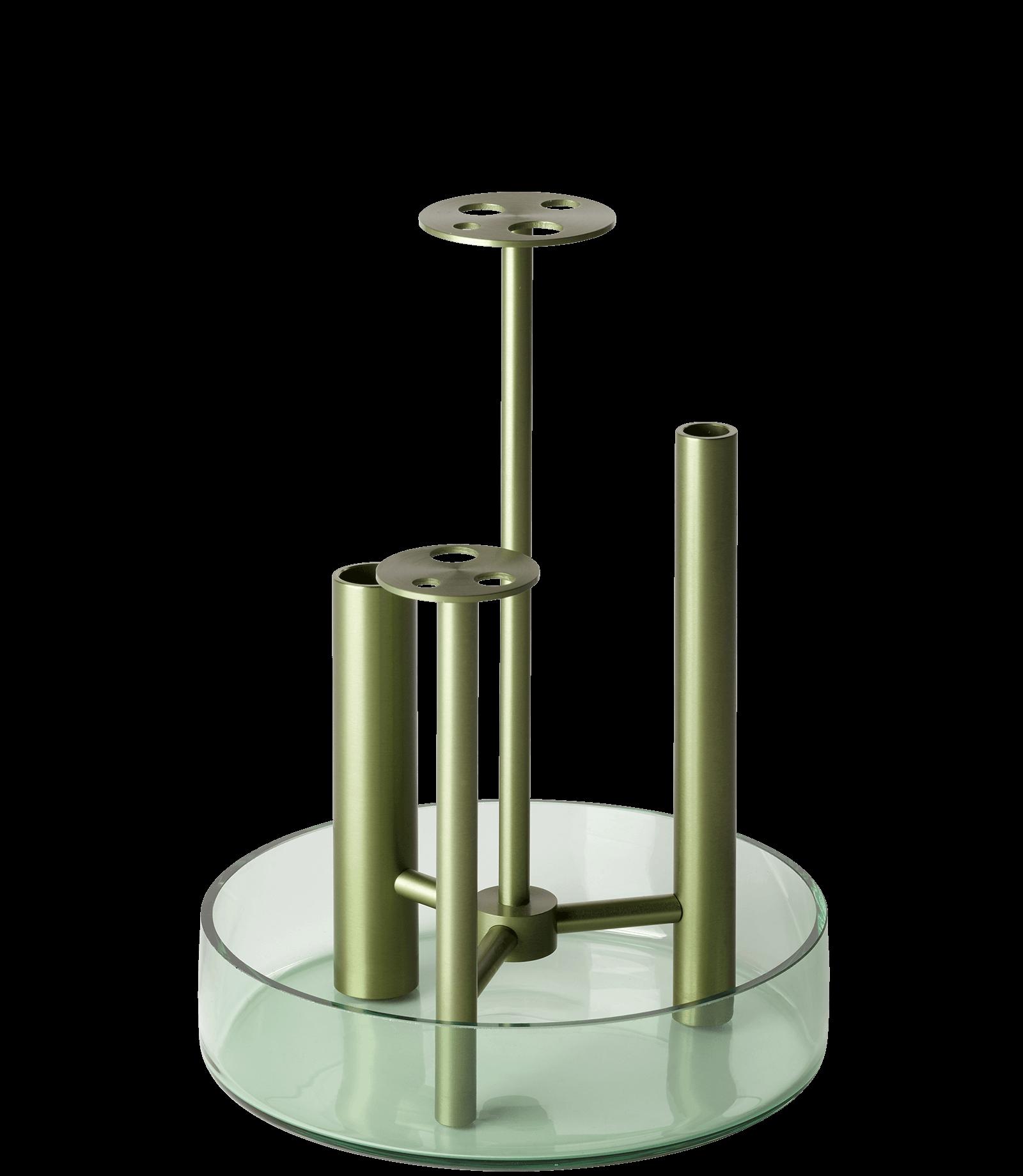 FRITZHANSEN(フリッツハンセン)Ikeru vase, high  (イケルベース ハイ)フラワーベース/花瓶
