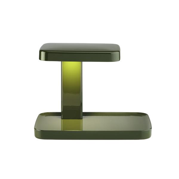 FLOS(フロス)PIANI(ピアーニ)GREEN(グリーン)テーブルランプ LED