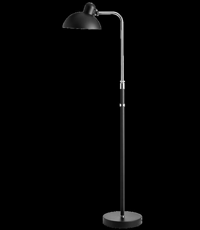 FRITZHANSEN(フリッツハンセン) KAISER idell(カイザー・イデル)6580-F  直径:210mm フロアランプ