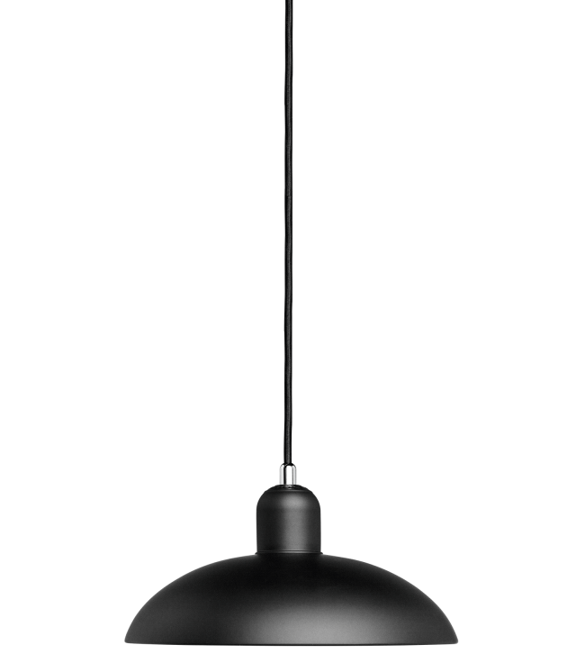 FRITZHANSEN(フリッツハンセン) KAISER idell(カイザー・イデル)6631-P,  直径:285mm ペンダントランプ(コード 1.5m)