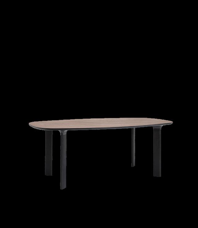 FRITZHANSEN(フリッツハンセン) analogtable(アナログテーブル)jh63 高さ72cmx奥行き185cmx幅105cm