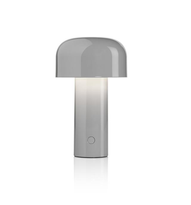 FLOS(フロス)BELLHOP(ベルホップ)GREY(グレー)ワイヤレス テーブルランプ LED