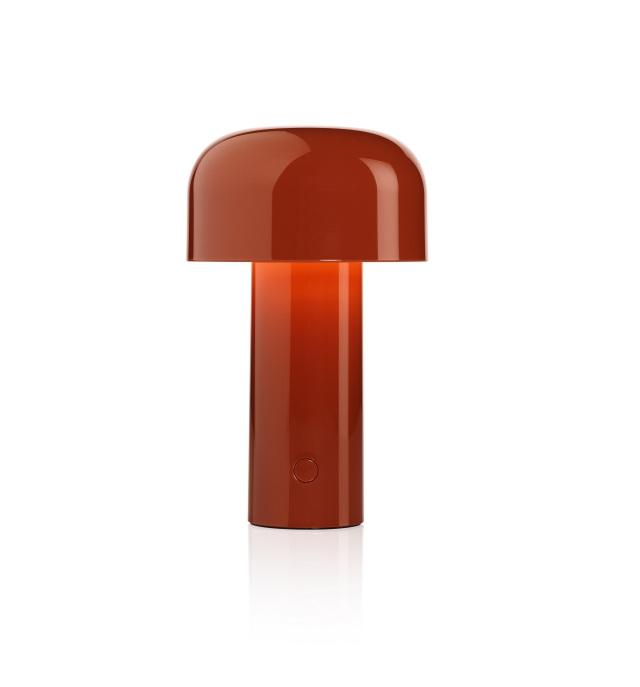 FLOS(フロス)BELLHOP(ベルホップ)RED(レッド)ワイヤレス テーブルランプ LED