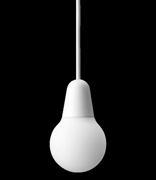 FRITZHANSEN(フリッツハンセン) BULB FICTION (バルブ・フィクション) ペンダントランプ(コード 1.5m)