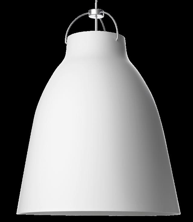FRITZHANSEN(フリッツハンセン) CARAVAGGIO(カラヴァッジオ) P4 :直径550mm ペンダントランプ(コード 5.5m)