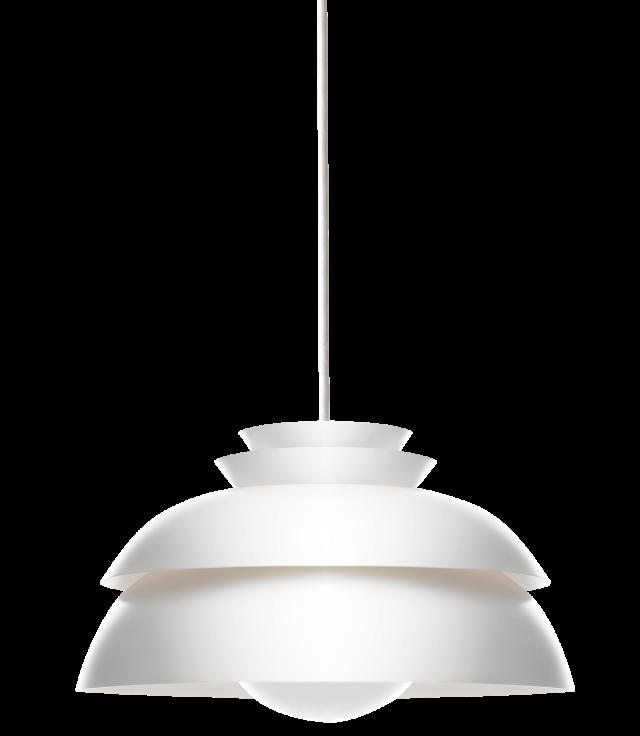 FRITZHANSEN(フリッツハンセン)CONCERT(コンサート)P1, 直径:320mm ペンダントランプ(コード 1.5m)