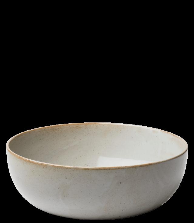 FRITZHANSEN(フリッツハンセン)bowl(ボウル)ストーングレー ,陶器