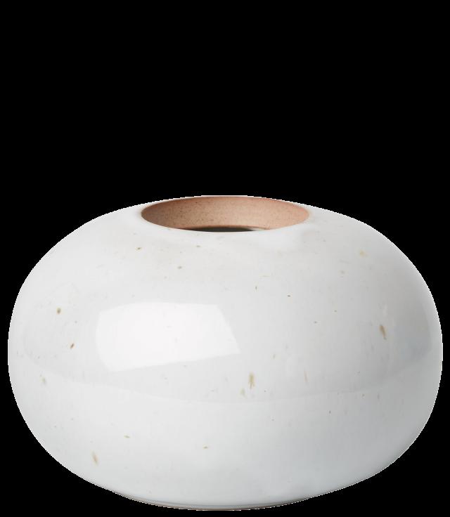 FRITZHANSEN(フリッツハンセン)roundvase(ラウンドベース)フラワーベース/花瓶/陶器