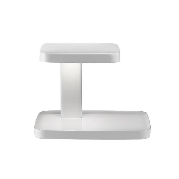 FLOS(フロス)PIANI(ピアーニ)WHITE(ホワイト)テーブルランプ LED