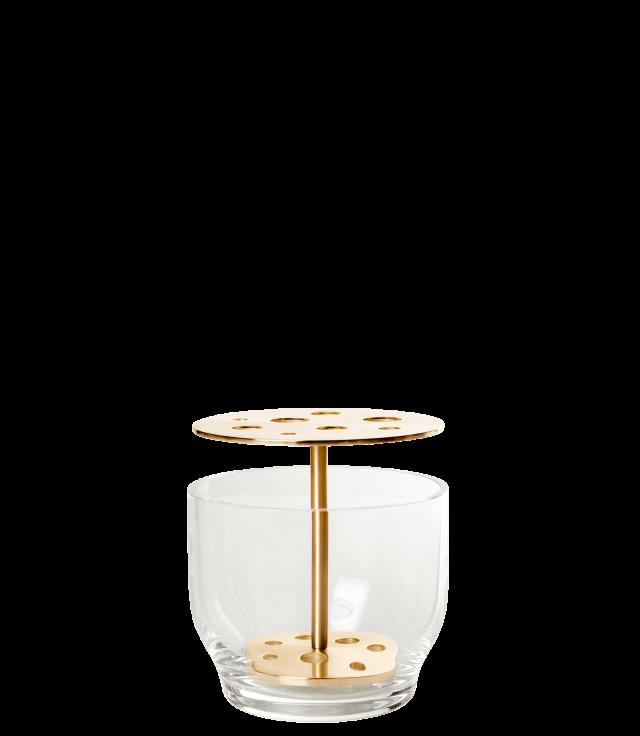FRITZHANSEN(フリッツハンセン)ikebana vase small(イケバナベース スモール)フラワーベース/花瓶