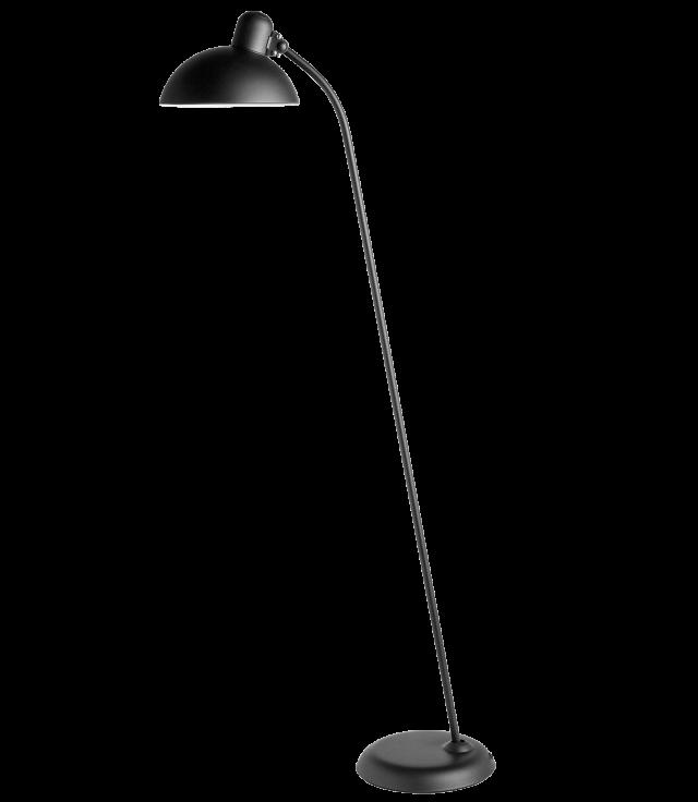 FRITZHANSEN(フリッツハンセン)KAISER idell(カイザー・イデル)6556-F 直径:210mm フロアランプ