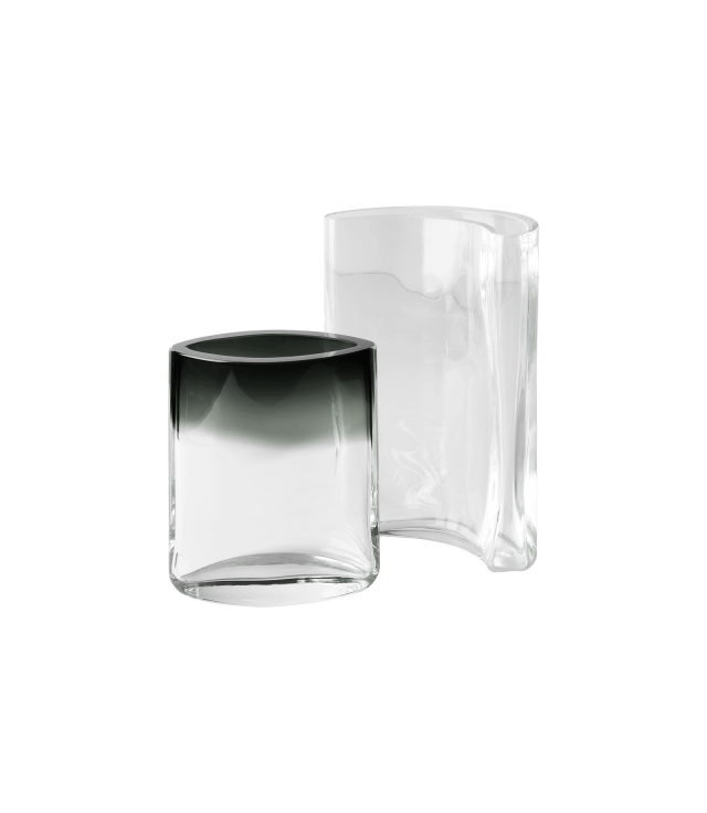 FRITZHANSEN(フリッツハンセン)mooneye vase set(ムーンアイベースセット)2個1セット フラワーベース/花瓶