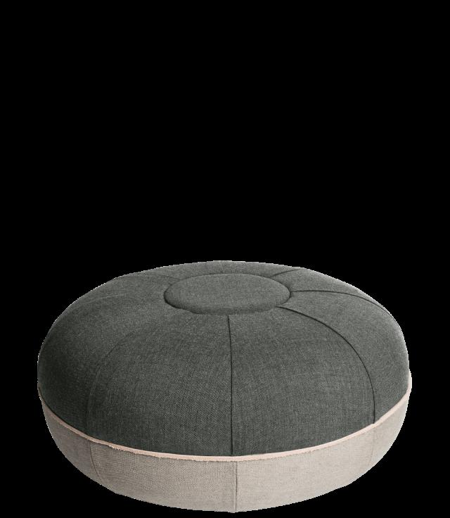 FRITZHANSEN(フリッツハンセン)pouf(プフ)Small(スモール)24cm x 50cm