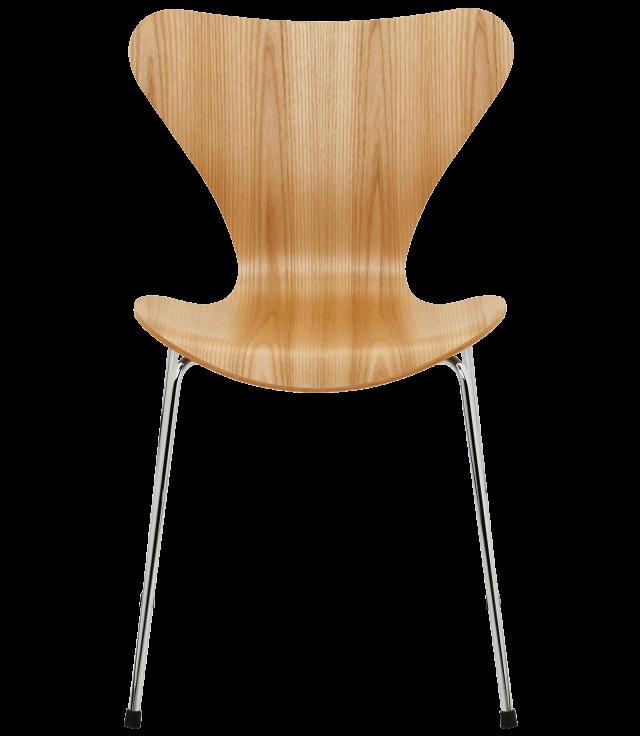 FRITZHANSEN(フリッツハンセン)serie7(セブンチェア)Natural wood(ナチュラルウッド)elm(エルム)