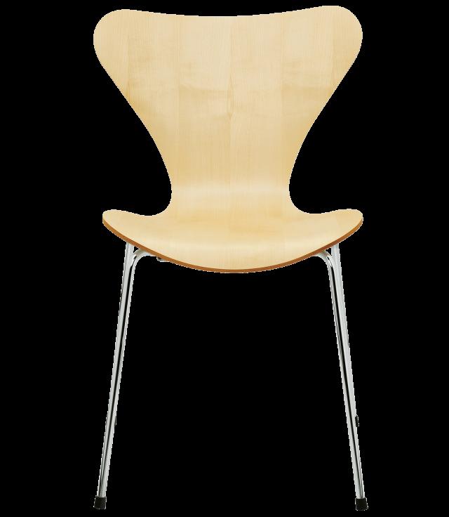 FRITZHANSEN(フリッツハンセン)serie7(セブンチェア)Natural wood(ナチュラルウッド)maple(メープル)