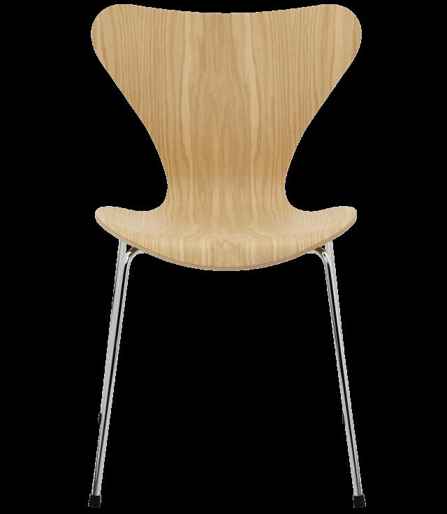 FRITZHANSEN(フリッツハンセン)serie7(セブンチェア)3107, Natural wood(ナチュラルウッド)oak(オーク)