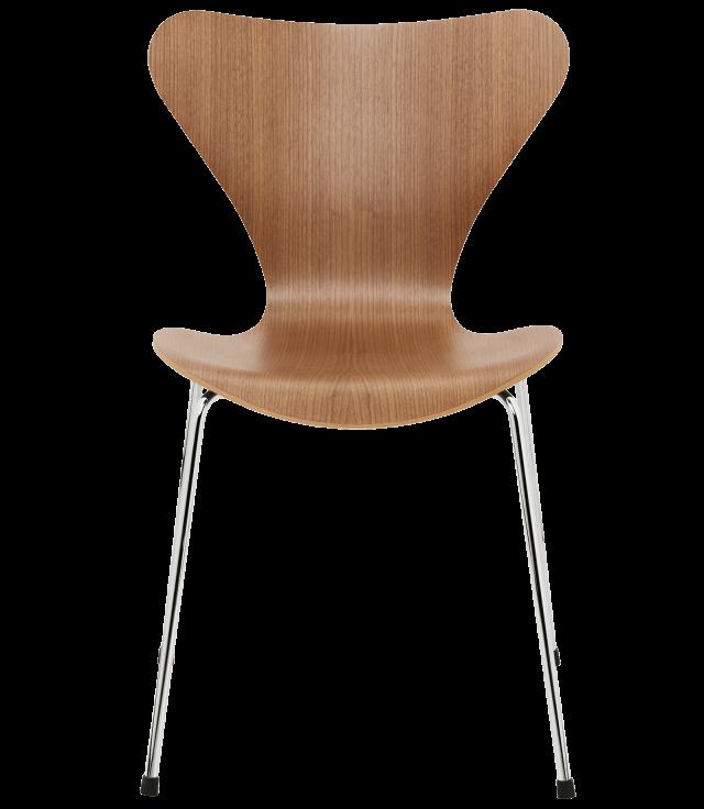 FRITZHANSEN(フリッツハンセン)serie7(セブンチェア)Natural wood(ナチュラルウッド)walnut(ウォルナット)